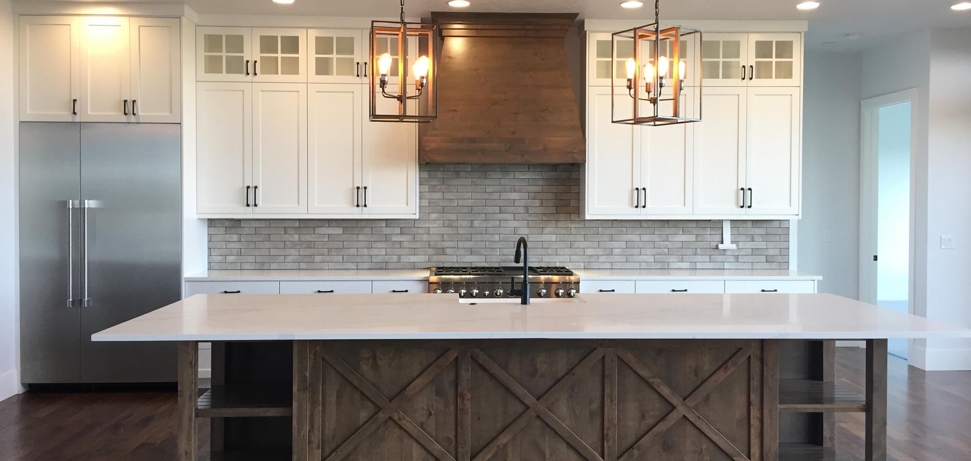 Kitchen Cabinets Boise Idaho Legacy Craft Co