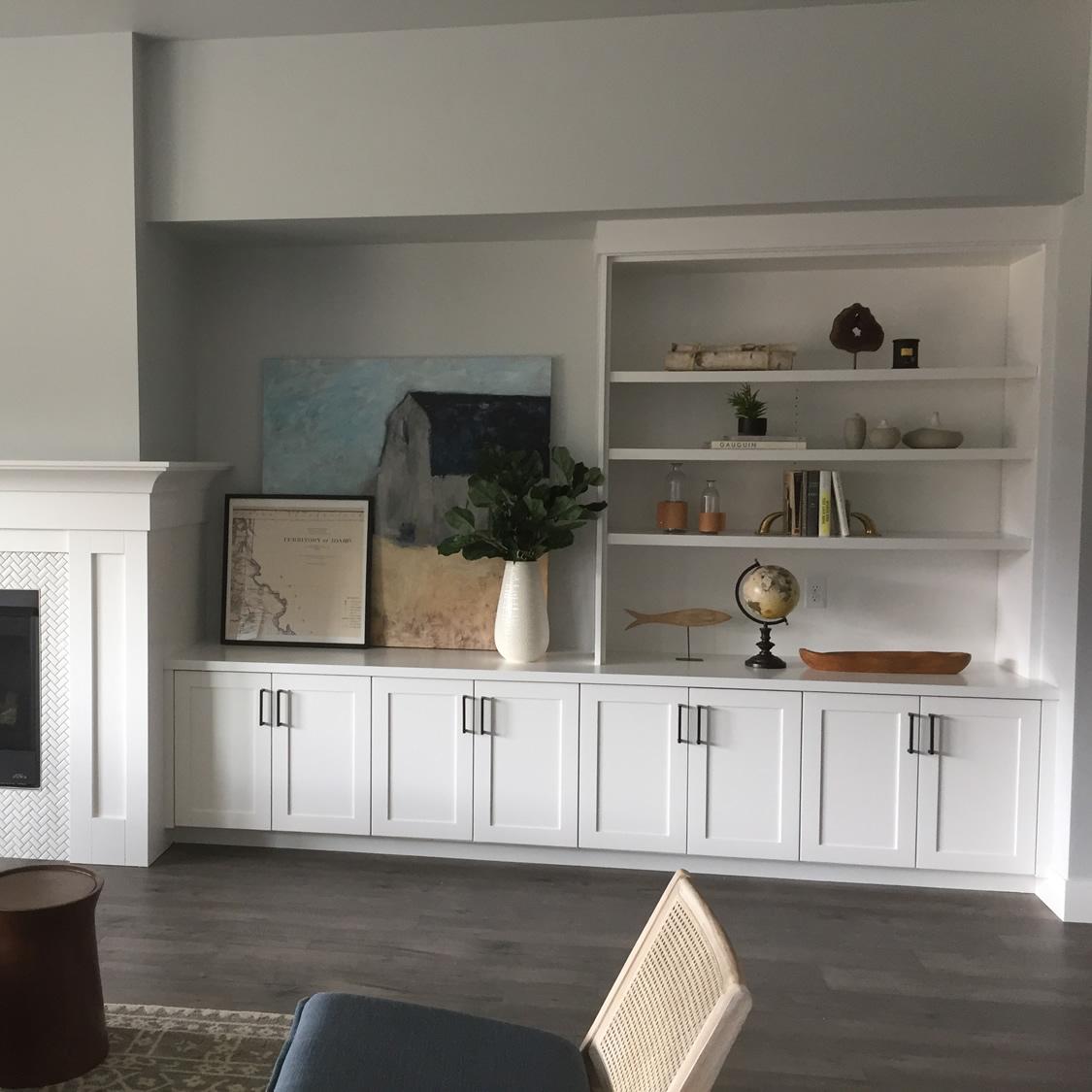 Kitchen Cabinets Boise, Idaho   Legacy Craft Co.